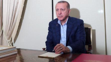 Erdoğan'dan 'salgın ne zaman biter' sorusuna yanıt