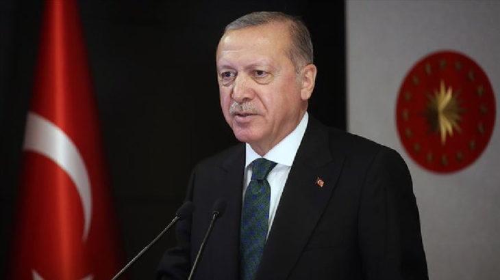 Erdoğan: Tedbirleri kaldırdıkça halkımızın ve devletimizin kasası tekrar dolmaya başlayacak