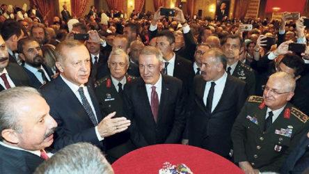 Erdoğan, TBMM'deki 100. yıl özel oturumuna katılmayacak