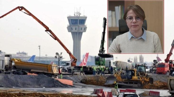 GÖRÜŞ | Atatürk Havalimanı'na 'külliye' geliyor: Salgın bahane, proje hazırdı
