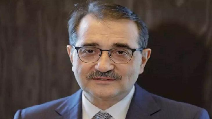 Bakanın 'doğalgazı neden pahalıya alıyoruz?' sorusuna yanıtı: Ticari sır