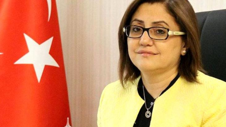 Erdoğan'ı eleştiren Fatma Şahin'den geri adım