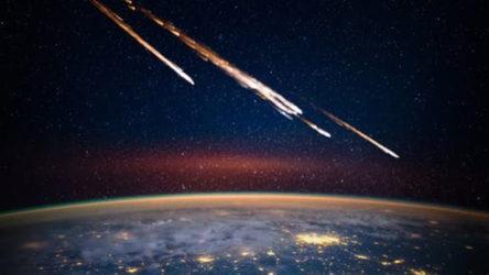 Meteor kaynaklı en eski ölüm Türkiye'deki arşivden çıktı