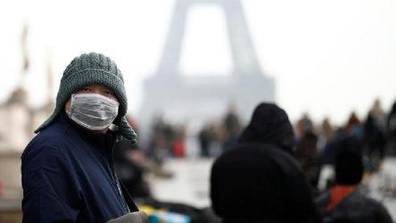Mutasyonlu koronavirüs Fransa'da da görüldü