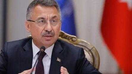 Erdoğan'ın talimatını duyurdu: Ramazan öncesi 25 bin kişi Türkiye'ye getirilecek