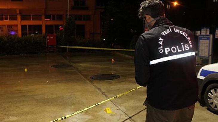 Gaziantep'te, husumetli iki grup arasında silahlı kavga 1 yaralı