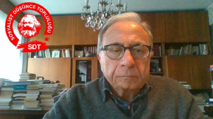 Gençlik Prof. Dr. İzzettin Önder'le kapitalizmi konuşacak