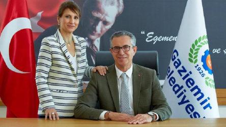 İzmir'de Gaziemir Belediye Başkanı'nın eşi koronavirüse yakalandı