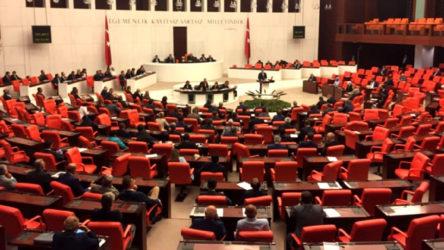 HDP'li vekiller hakkında 30 fezleke Meclis'e sunuldu