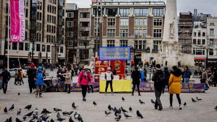 Hollanda'da 54 Türk vatandaşı koronavirüs nedeniyle hayatını kaybetti
