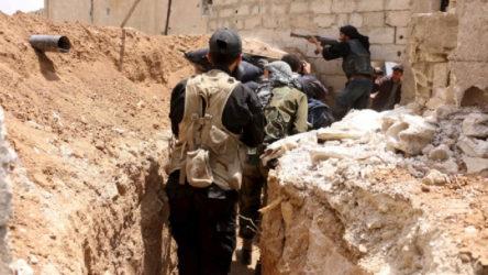 Çavuşoğlu: Suriye toplantısında İdlib ve Fırat'ın doğusunu konuştuk