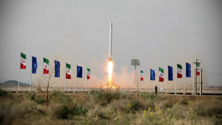 İran'dan ABD, Fransa ve İngiltere'ye tepki