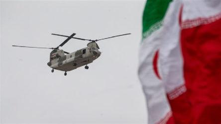 İran ordusu ABD'yi uyardı