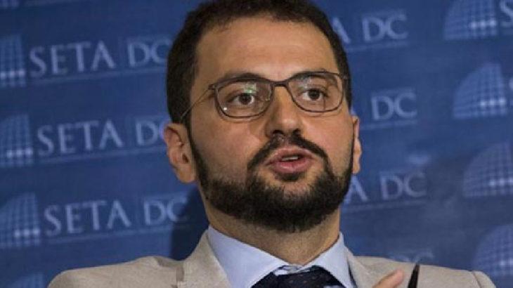 Gazetecileri fişleyen SETA direktörü, Anadolu Ajansı Yönetim Kurulu'nda