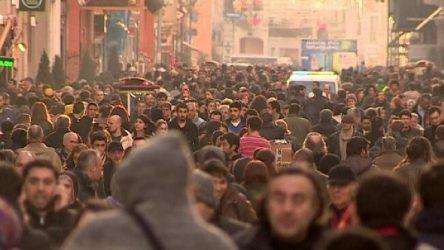 İstanbul'da işsiz sayısı 1 milyon 203 bin!