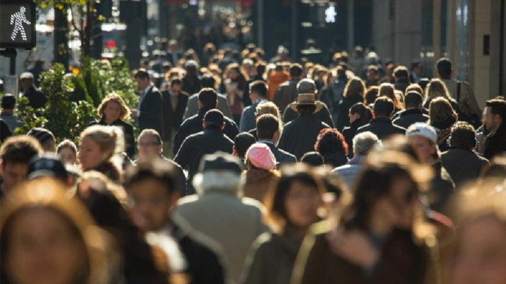 DİSK-AR: Geniş tanımlı işsizlik oranı yüzde 27,3