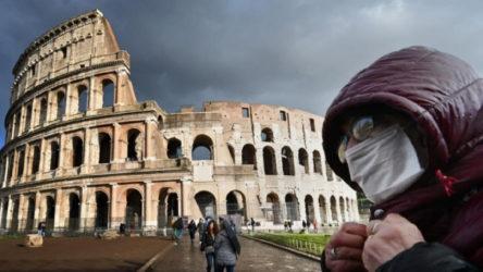 İtalya'da düşüş sürüyor: Son 24 saatte 174 kişi koronavirüsten öldü