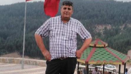 Kahramanmaraş'ta iş cinayeti: İskele çöktü, bir işçi yaşamını yitirdi, bir işçi yaralandı