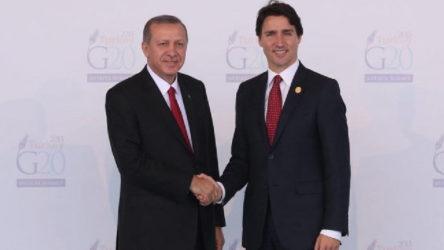 Kanada, Türkiye ambargosunu süresiz uzattı