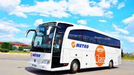 Karantinadan çıkanlara fahiş fiyatlarla Metro Turizm dayatması