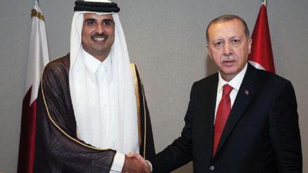 Katar'dan Türkiye'ye: Süper Lig'i bizde tamamlayın