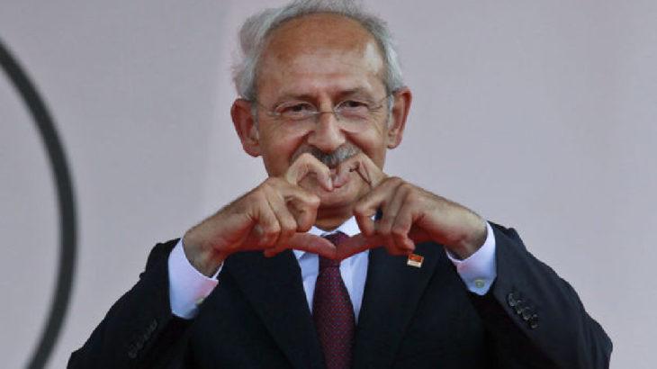 Kılıçdaroğlu: 21. yüzyılda dünyanın bütün demokratlarının diktatörlere karşı birleşmesi lazım