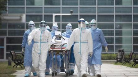 KKTC'de 6 gündür yeni koronavirüs vakası saptanmadı
