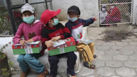 Korona bağlantısından şüphelenilen çocuk hastalığı Avrupa çapında görülüyor