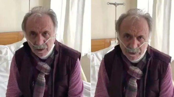 Koronavirüs tedavisi gören Prof. Dr. Cemil Taşcıoğlu hayatını kaybetti