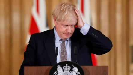 Koronavirüse yakalanan İngiltere Başbakanı Johnson'ın göreve döneceği tarih belli oldu