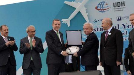 Limak-Kalyon-Cengiz elendi, havalimanı ihalesi iptal edildi