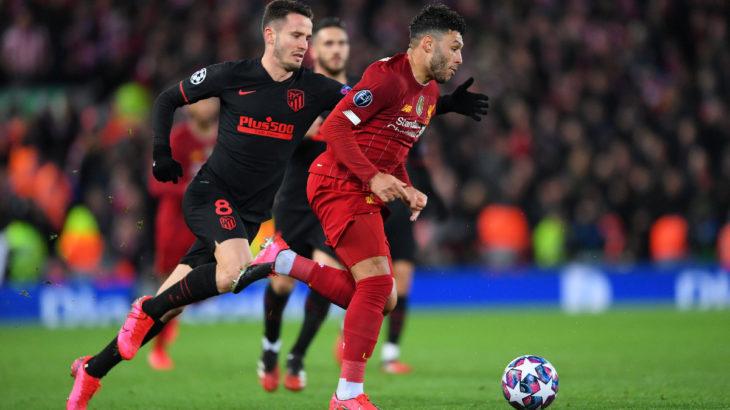 11 Mart'ta oynanan Liverpool-Atletico Madrid maçına koronavirüs soruşturması