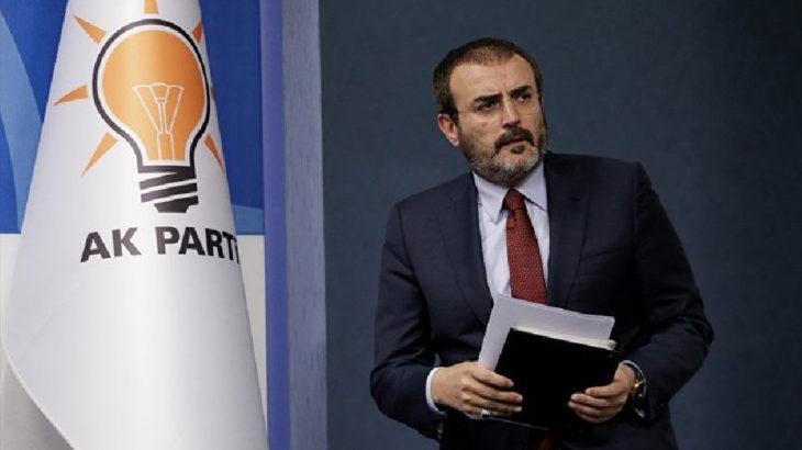 AKP Genel Başkan Yardımcısı Ünal: FETÖ'nün siyasi ayağı yok