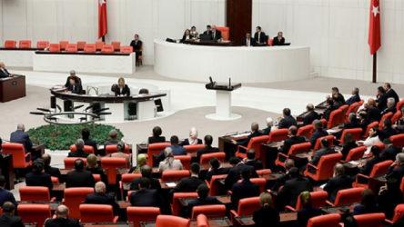 HDP'li vekillerin 30 dokunulmazlık dosyası Meclis'te