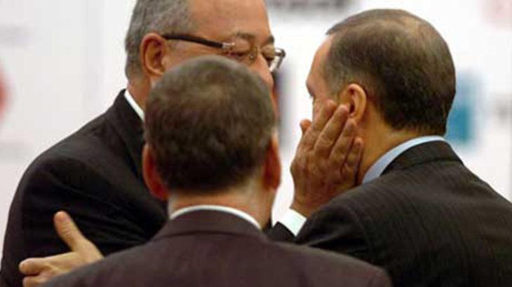Yandaş Mehmet Barlas'tan inciler: Erdoğan 12 adayı Yunanistan'a vermezdi