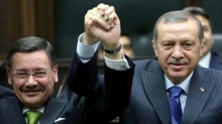 Erdoğan'ın kuzeninden Gökçek'e tepki: Bu adamın kime çalıştığını artık çözmemiz lazım
