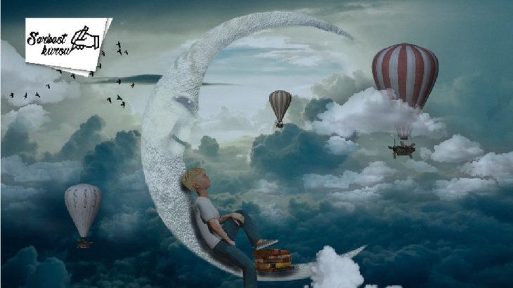 SERBEST KÜRSÜ | Dünyanın tüm çocuklarına borcumuz: Hayallerimizdeki dünya