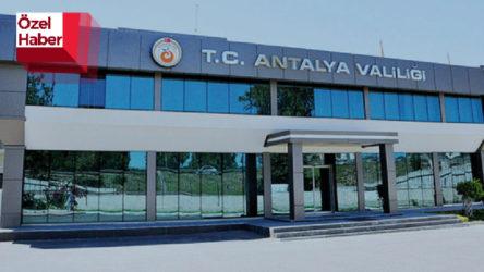 Antalya'da Kurul var, muhatap yok!