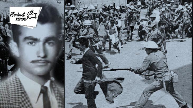 SERBEST KÜRSÜ | Beyazıt Meydanı'ndaki Ölümsüz: Turan Emeksiz