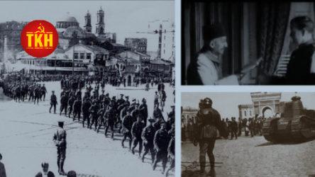 Komünistlerden 23 Nisan açıklaması