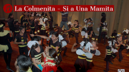 MÜZİK | La Colmenita - Si a Una Mamita