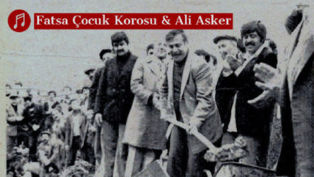 MÜZİK | Fatsa Çocuk Korosu & Ali Asker