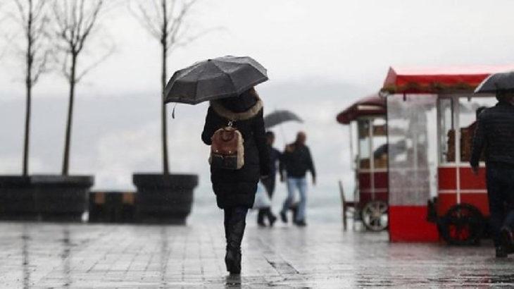 Meteoroloji: Kar, yağmur ve kuvvetli rüzgar geliyor!