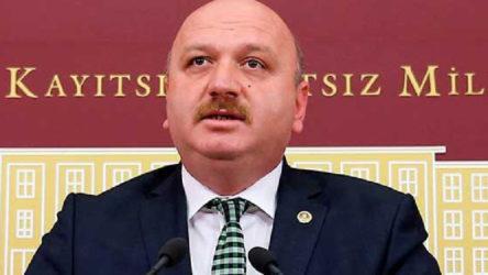 AKP'li vekil 'trol hesabını' karıştırınca...
