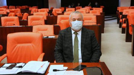 MHP'li Enginyurt: Kadın katilleri, çocuk tecavüzcüleri hepsi CHP sayesinde hapisten çıkacak