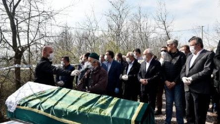 MHP'li Enginyurt, Kılıçdaroğlu'nun koronavirüs 'korkusuyla' kardeşinin cenazesine katılmadığını iddia etti