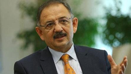 AKP'li Özhaseki: Şapkasını alıp gidecek bir Cumhurbaşkanı yok