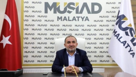 MÜSİAD'dan Diyanet'e destek