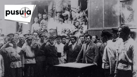 PUSULA | Kurtuluş Savaşı ve Komünistler