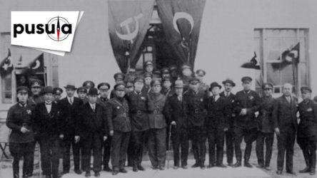 PUSULA | Kurtuluş Savaşı ve Bolşevikler: Lenin Atatürk için ne demişti?